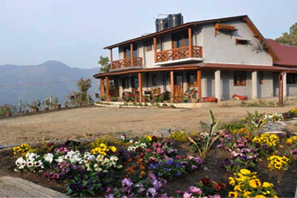 Bhimtal Cottage-Indianhomestays.org