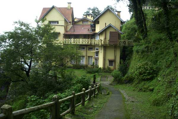 Mussoorie Cottage-Indianhomestays.org