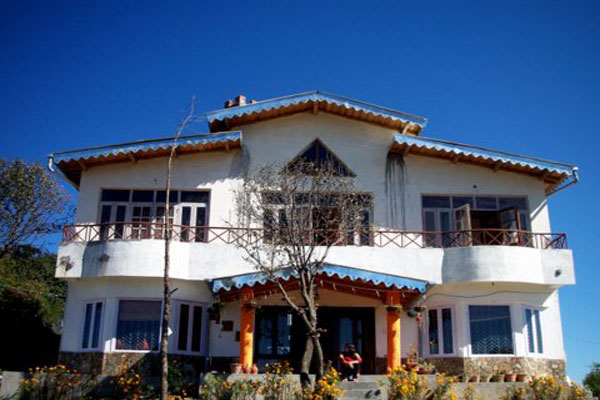 Ranikhet Cottage-Indianhomestays.org